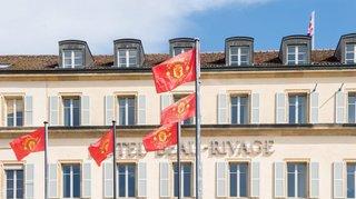 Neuchâtel accueille Manchester United M19