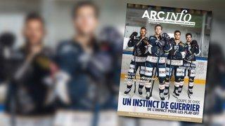 HCC, une saison 2018-19 en magazine