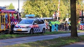 Pays-Bas: quatre enfants tués dans une collision entre un train et un petit véhicule électrique