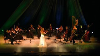 """Lady Vivaldi et le professeur Cherix décortiquent le """"Carnaval des animaux"""""""