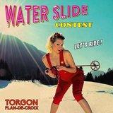 Water Slide Contest