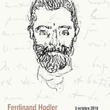 Ferdinand Hodler, documents inédits