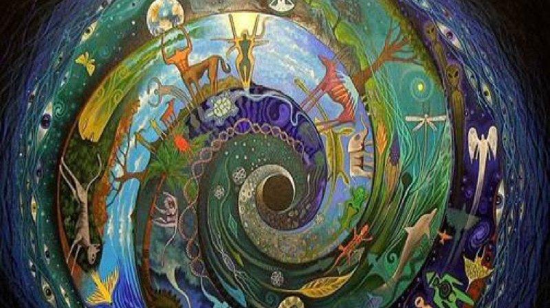Une spiritualité au-delà des religions