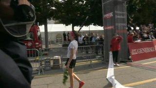 Athlétisme: Morat-Fribourg est une course d'élite et populaire