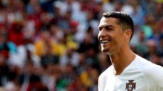 Las Vegas: la police rouvre l'enquête sur Cristiano Ronaldo, accusé de viol