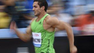 Athlétisme: accusé de racisme, le Fribourgeois Pascal Mancini suspendu un an