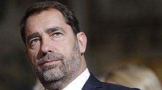France - Remaniement: Christophe Castaner succède à Gérard Collomb comme ministre de l'Intérieur