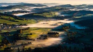 Pics d'ozone remarquables dans le chef-lieu taignon