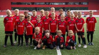 Arcinfo Kids: Neuchâtel Xamax - FC Sion