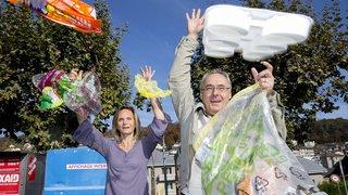 L'association «Peseux en mieux» veut lutter contre le plastique