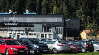 La fête de Noël de Comadur à Villers-le-Lac fait grogner les employés suisses