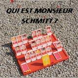 Qui est Monsieur Schmitt? par La Philantroupe