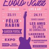 Evolo'Jazz