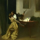 D'un souffle jaillit la vie, Récital violon-piano