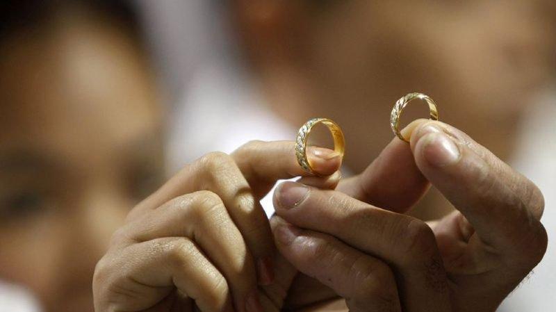 Le nombre de couples mariés pénalisés dont les deux époux travaillent s'élève à 454'000.