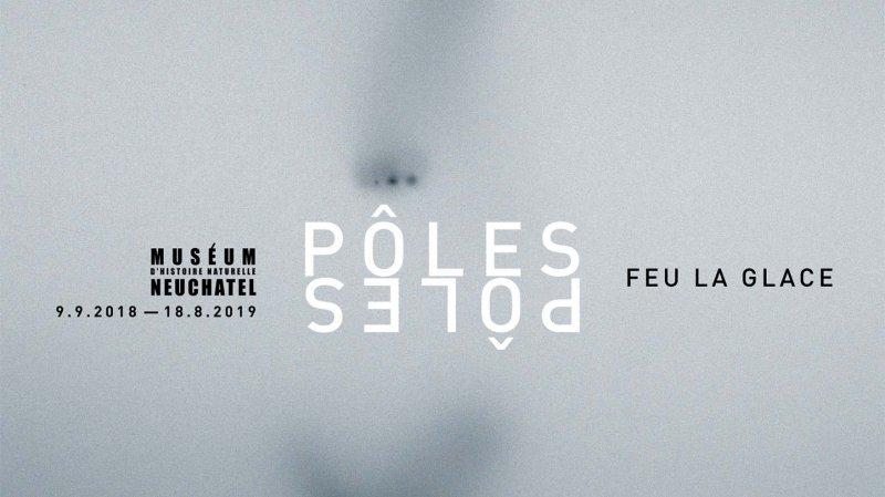 Pôles, feu la glace