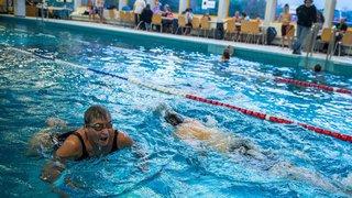 Flambant neuve, la piscine de la Fontenelle rouvre ses portes à Cernier