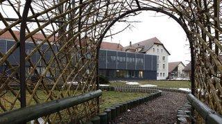 Prêles: le centre de retour pour requérants d'asile devrait voir le jour à mi-2019