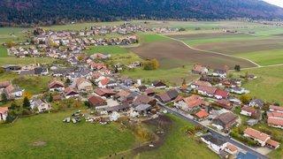 Savagnier: propriétaires inquiets de voir leurs terrains déclassés