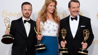 Cinéma: la série culte «Breaking Bad» revient en film
