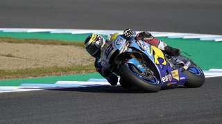 Australie - MotoGP: Viñales offre la victoire à Yamaha, Lüthi 16e