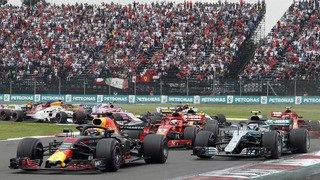 Formule 1: le Vietnam organisera son premier Grand Prix en 2020