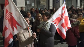 Les autonomistes organisent une marche silencieuse vendredi à Moutier
