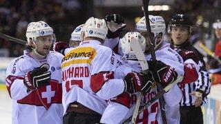 Hockey – Deutschland Cup: la Suisse bat l'Allemagne aux tirs au but