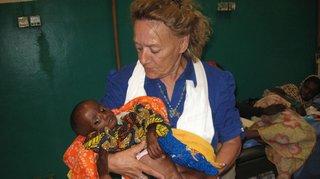 Le fils de l'otage française Sophie Pétronin envisage de partir au Mali pour tenter libérer sa mère