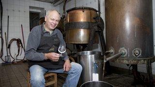 Le Landeron: la distillerie des 2 Belles Rives dévoile ses dessous aux curieux