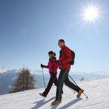 Tous les mercredis - Nordic walking et fitness nature - Gratuit