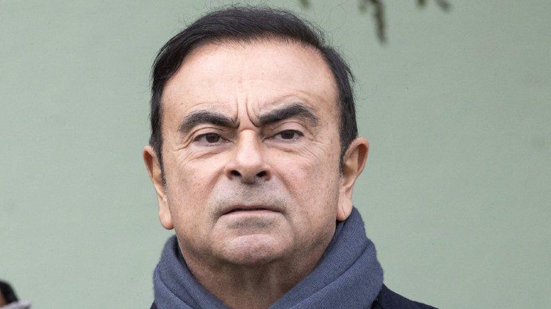 Le conseil d'administration de Nissan vire son président Carlos Ghosn