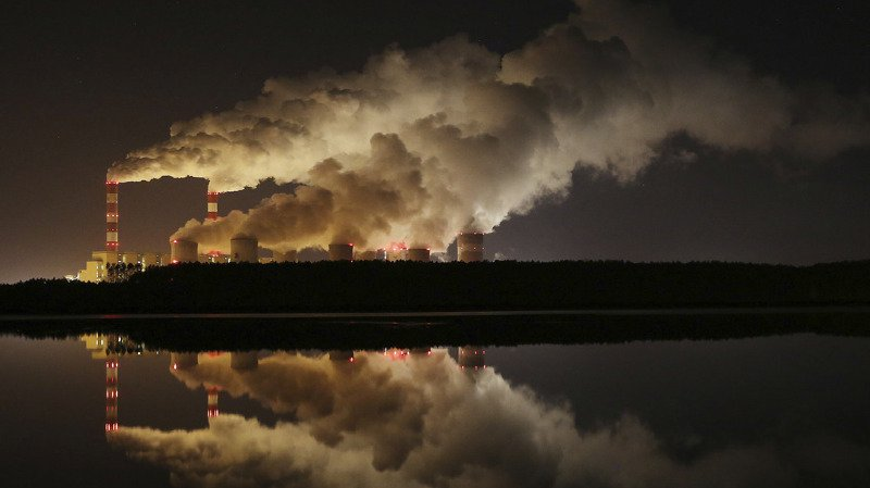 Climat: plus de 40% des centrales au charbon ne font pas de profits
