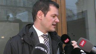 Le comité directeur du PLR genevois appelle Maudet à la démission