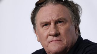 Cinéma: Gérard Depardieu entendu par la police dans une enquête pour viols
