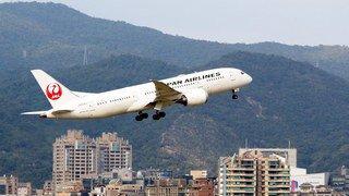 Douze vols de Japan Airlines retardés en raison de pilotes trop alcoolisés