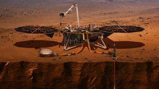 Espace: la NASA veut des hommes sur Mars d'ici 25 ans
