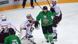 Hockey - National League: à Lugano, Genève-Servette essuie sa cinquième défaite en six matchs
