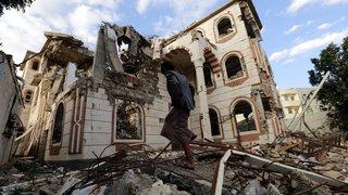 Le Yémen sombre dans la crise