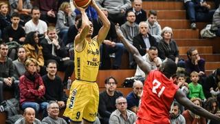 Union Neuchâtel s'adjuge la victoire de championnat contre Pully avant le match de coupe
