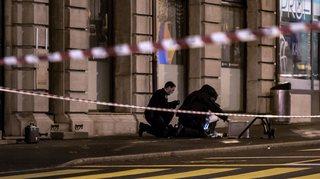 """La Chaux-de-Fonds: La """"bombe"""" sur le Pod était une mallette à outils"""
