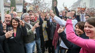 Recours déposé contre les résultats de la votation communale à Peseux