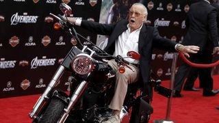 Eclairage: «Stan Lee, mort d'un fondateur de mythes»
