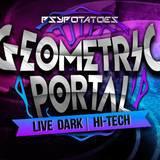 Psypotatoes - Geometric Portal 3 - Technical Hitch