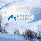Animations à la Nordic Aréna