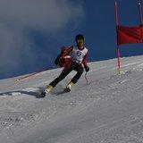 SGIS Championnats Suisse de Ski Junior