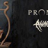 Promethee (CH) + Anachronism (CH)