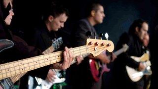 Le Big Band des étudiants du Conservatoire vernit son nouvel album