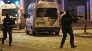 Attaque de Strasbourg: une réaction «pas très habile» d'Yvan Perrin