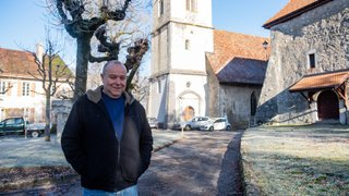 Môtiers sera au coeur de l'Europe pour le culte de Noël